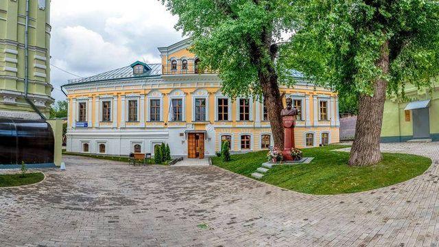 Центр ИППО на улице Забелина в Москве