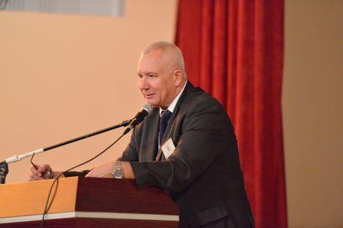 Юрий Алексеевич Грачёв