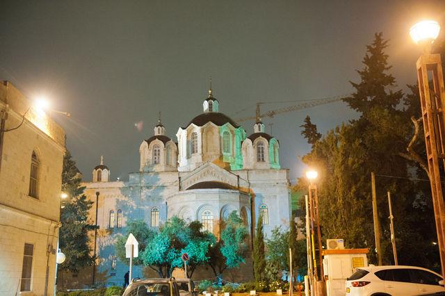 Индивидуальные однодневные экскурсии из Иерусалима и других городов Израиля с Павлом и Ларисой Платоновыми