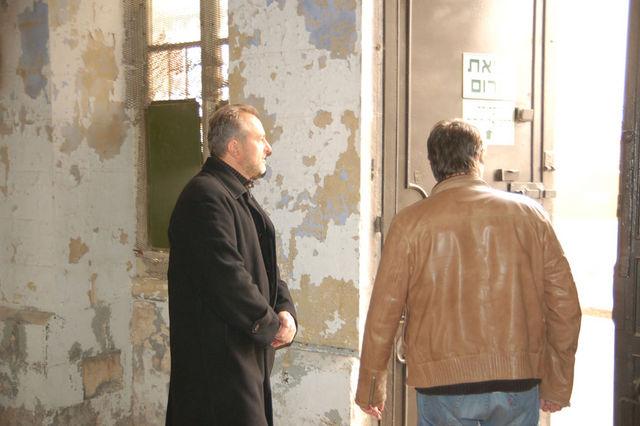 Дверь на восток открыта. © Иерусалимское отделение ИППО